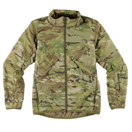 Beyond Clothing - AXIOS Alpha Jacket - Multicam