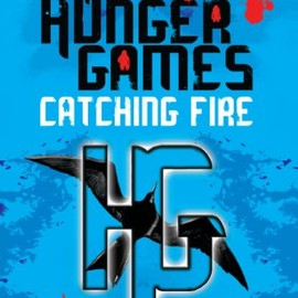Suzanne Collins - Hunger Games: Catching Fire