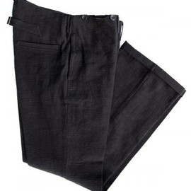 OLD JOE & CO. - EARLY SACK TROUSER