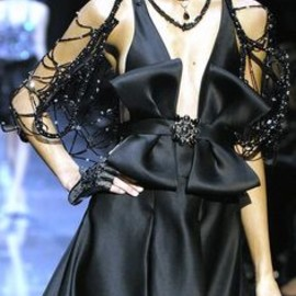 Fall Winter 2013-14 Haute Couture