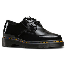 Dr.Martens - POINTED BELLADONNA 2 EYE CREEPER