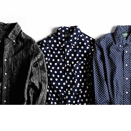 gitman vintage - gitman_vintage_shirts_collection