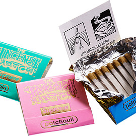 Supreme, The Incense Match - Incense Matches