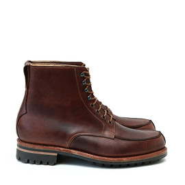 Crockett&Jones - WICKLOW/Teak Oiled leather