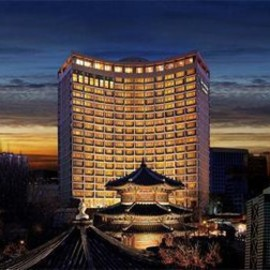 Korea (South) - Hotel The Westin Chosun Seoul