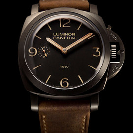 Panerai - Luminor Composite 1950 3 Days – 47mm