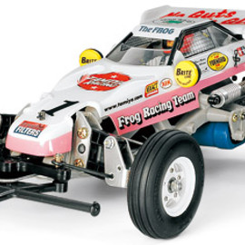 TAMIYA - MIGHTY FROG
