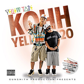 KOHH - YELLOW T△PE