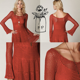 Free People - Knit OP