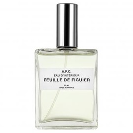 A.P.C. - Room Fragrance
