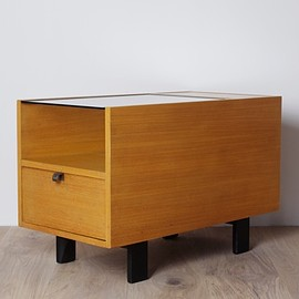Herman Miller - Chairside Unit #4745 by George Nelson & Associates