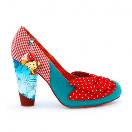IRREGULAR CHOICE - Trinkletina