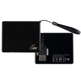 ASUS - Super Slim External 30GB HDD