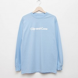 cup and cone - Ice Cream L/S - Soda