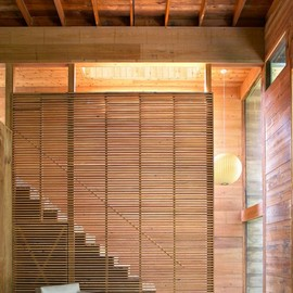 Re-cover Residence / Bates Masi Architects