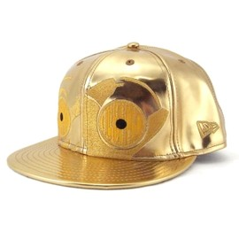 NEW ERA - C-3PO Baseball Cap