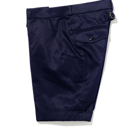 bal - COTTON TWILL SHORT