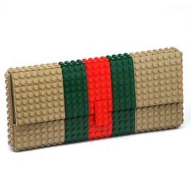 agabag - Tribute to Gucci handbag