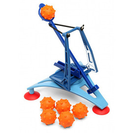 ThinkGeek - Air Strike Catapult