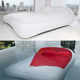 Letto - Zip Bed