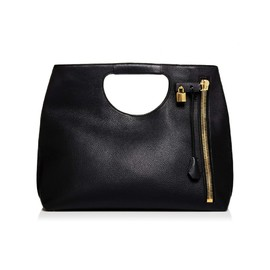 TOM FORD - ALIX LEATHER TOTE