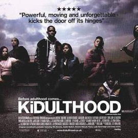 Revolver Entertainment - Poster Kidulthood