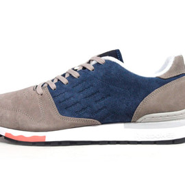 Reebok - GS CL LTHR 6000 SPLIT 「GARB STORE」 「LIMITED EDITION」