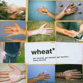 Wheat - Per Second Per Second Per Second Every Second