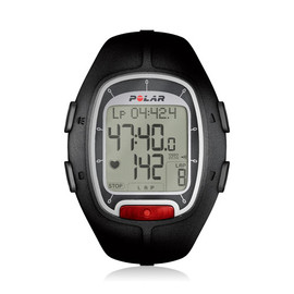 Polar - RS100 Heart Rate for Runners
