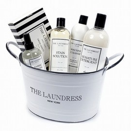 THE LAUNDRESS WASHINGTUB