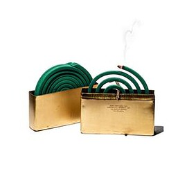 PUEBCO - JAPANESE MOSQUITO COIL HOLDER