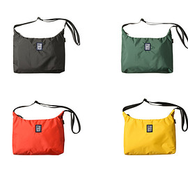 PORTER, STANDARD CALIFORNIA - PORTER × SD Mini Shoulder Bag