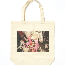 SLY - Chicken Legs Tote Bag