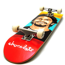 Chocolate Skateboards / STANDARD Tee
