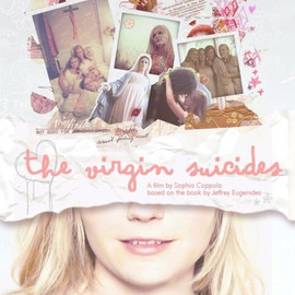 Sofia Coppola - THE VIRGIN SUICIDES