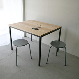 NAUT - 264 | 01_Resize standard furniture Atelier table