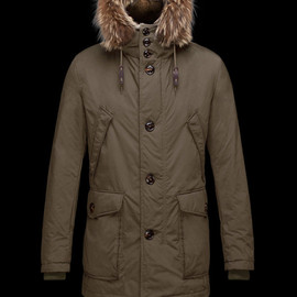 MONCLER - CHATEAUBRIANT