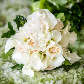 The Flower Firm - Event Production -