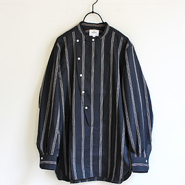 GEOMERRICAL PRINT SHIRT