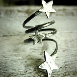 palefishny - Your Own Shooting Stars