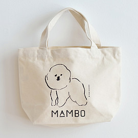 "CLASKA Gallery & Shop ""DO"" - 【NEW】MAMBO トートバッグ S"