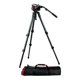 Manfrotto - MIDI CF SYSTEM 504HD 535K