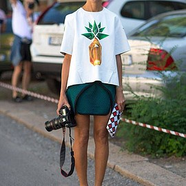street style - Get inspired by these street style looks.