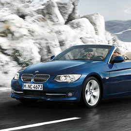 BMW - BMW 3 Series Convertible