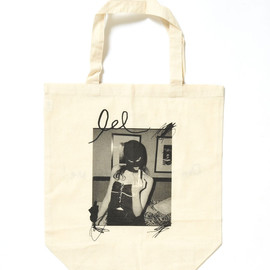 SLY - Don't F with Me! Tote Bag