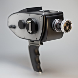 Digital Bolex - D16 / cinema camera
