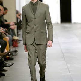 dior homme - dior homme 2012aw