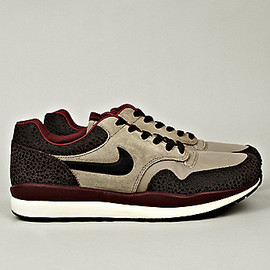 NIKE - AIR SAFARI VINTAGE SNEAKER