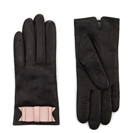 TED BAKER LONDON - LEATHER GLOVE