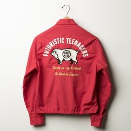 HUMAN MADE - DRIZZLER JACKET